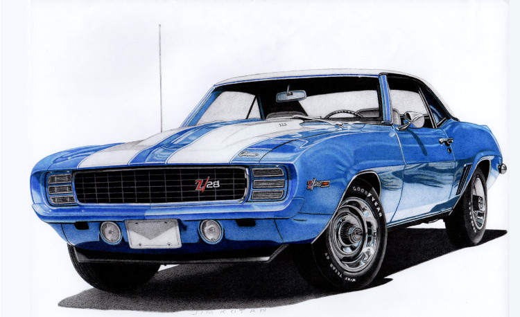 1969CamaroZ28